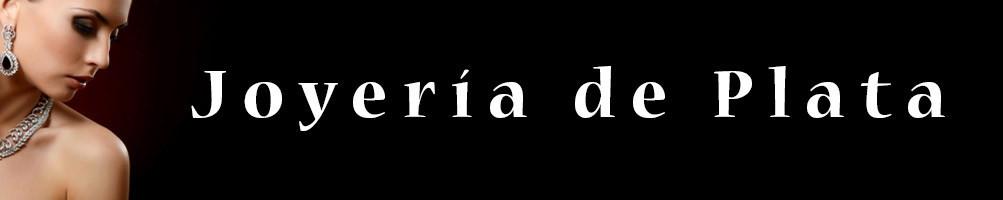 JOYERÍA DE PLATA
